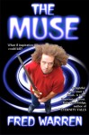 The Muse, a tale of inspiration both divine and diabolical. A great gift for the adventurous reader or frustrated writer on your Christmas list!