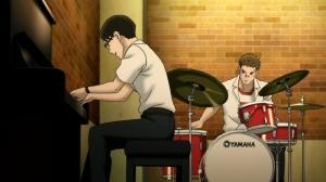 Sen and Kaoru