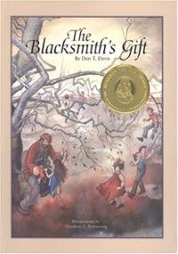 The Blacksmith's Gift, by Dan Davis