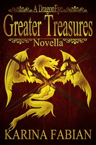 Greater-Treasures, by Karina Fabian
