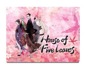 houseoffiveleaves