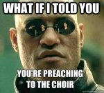 preachingtochoir