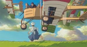 Jiro's dream.