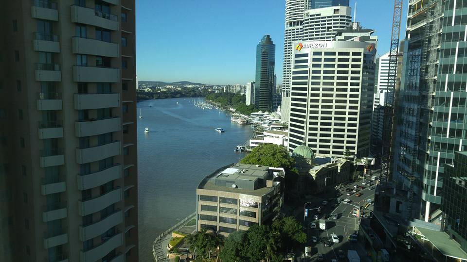 the calls Brisbane